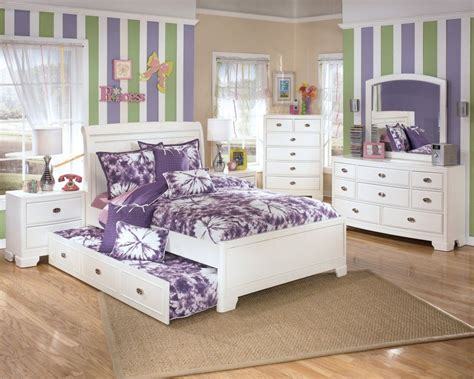 Ashley Furniture Kids Bedroom Sets8