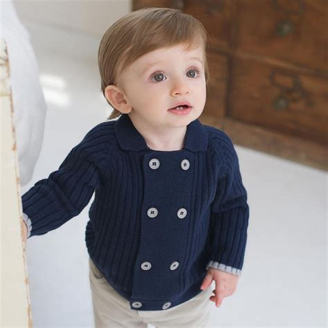 toddler cardigan sweater brand2015sleeve child kid baby boy clothes toddler baby