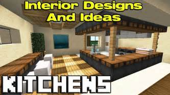 kitchen ideas minecraft minecraft kitchen designs