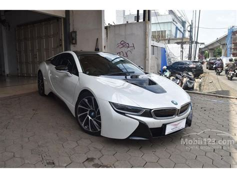 Gambar Mobil Bmw I8 Coupe by Jual Bmw I8 2015