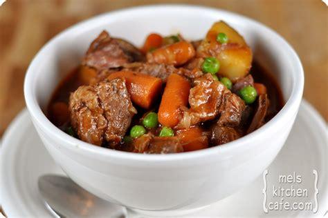 pot cuisine my kitchen cuisine hearty beef stew crock pot recipe