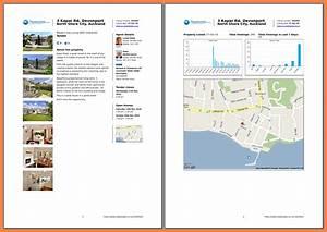 5 real estate company profile template company letterhead With real estate company profile template