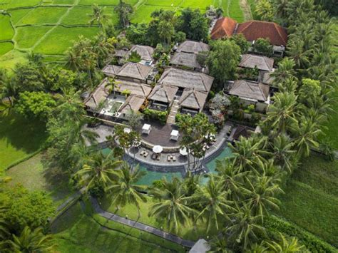 ubud village resort  bali room deals  reviews
