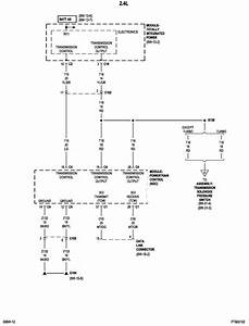 I Need Wiring Schematic For 06 Pt Cruiser  Pcm  Tcu  12v Dist Unit