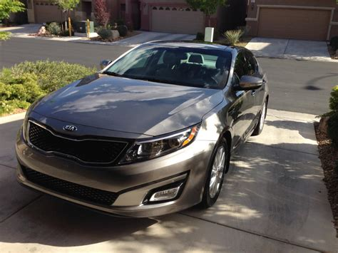 My Kia by My Custom Kia Optima From Las Vegas Mods