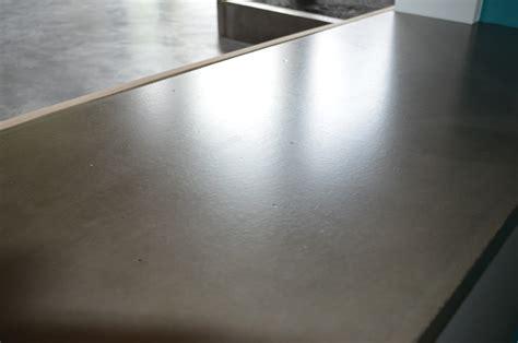 concrete countertop sealer creating concrete countertops may 2013