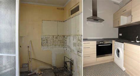 renover sa cuisine avant apres with renover sa cuisine avant apres