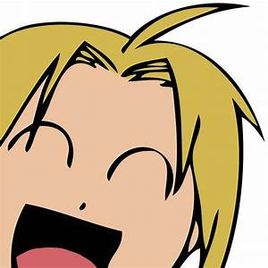 Anime Super Happy Face - Great Happiness of Anime ...