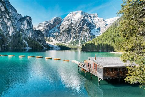 Lago Di Braies Tips For Visiting This Beautiful Lake