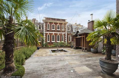britains  expensive house  sale   million