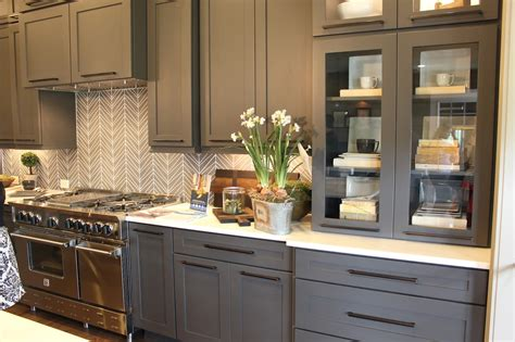 hardware for kitchen cabinets the hydrangea parade of homes 2013 house 1