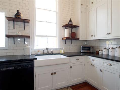 Semi Custom Kitchen Cabinets in Oakland   Traditional