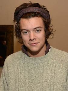 Harry Styles' Hair Through The Years: 14 Pics Of His Locks ...