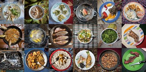 early cuisine the evolution of diet national geographic