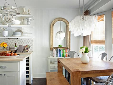 Cottage Kitchens :  Pictures & Ideas From Hgtv