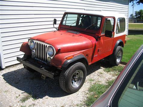 rexaltitudo  jeep cj specs  modification