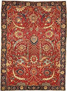Most expensive antique rug dilmaghani for Most expensive persian carpets