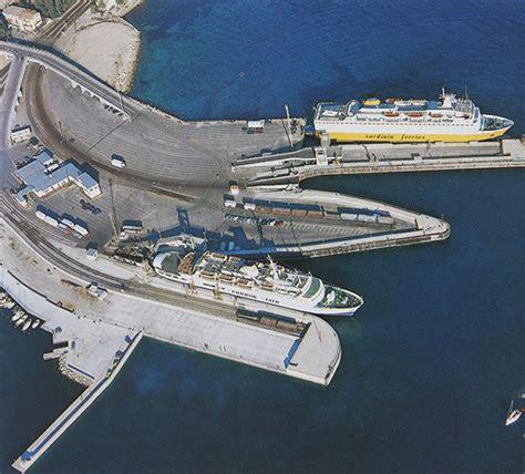 golfo di porto porto di golfo aranci my sardinia