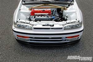 92 Honda Accord Wagon