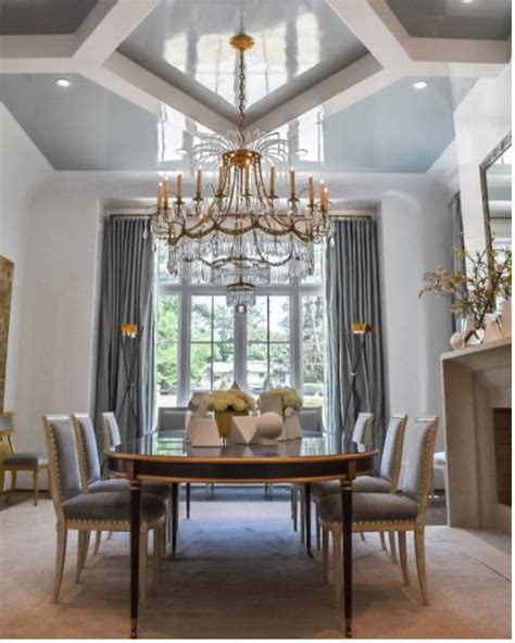 See Stunning Dining Room by Stunning Dining Room Design All The Details