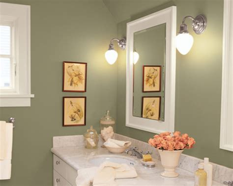 top bathroom paint colors 2015 look is popular trend in bathroom makeovers