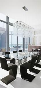 meuble de salle a manger moderne conforama With meuble salle À manger avec table salle a manger extensible conforama