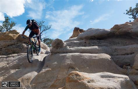 First Ride New Ibis Carbon Wheels Mtbmagcom