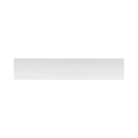 goodhome garcinia gloss light grey integrated handle