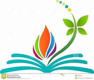 Abstract Book Logo Stock Vector - Image: 51826790