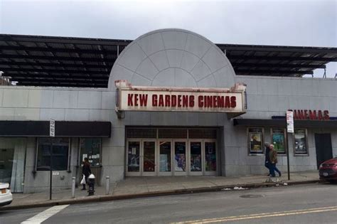 kew gardens cinema kew gardens teams up with museum to