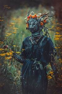 30, Scary, Halloween, Costumes, U0026, Outfit, Ideas, 2018