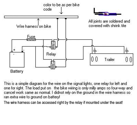 Wire Diagram Yamaha Venture by The Venturers Yamaha Venture Technical Support Library