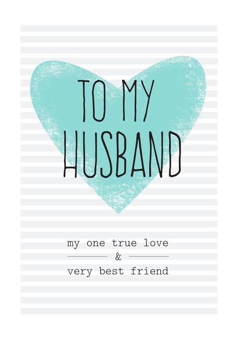 birthday card template husband free printable husband greeting card birthday wish for