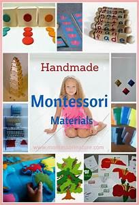 110 best DIY / Handmade Montessori Materials images on ...