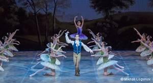 Rencontre avec Jean Guillaume Bart pour sa Belle au bois dormant au Yacobson Ballet Danses