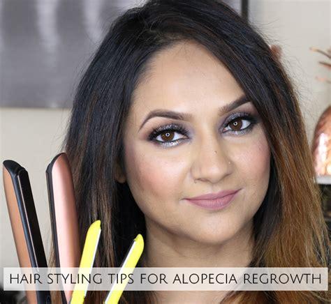 hair styling tips alopecia makeup tips mugeek vidalondon 7101