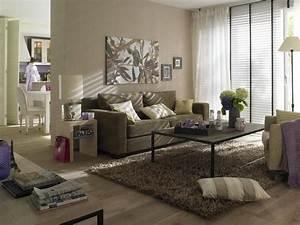 warme farben wand verschiedene ideen f r With warme farben wohnzimmer
