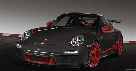 Porsche 911 Gt3 Rs Wallpapers