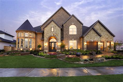 Cinco Ranch Nears Buildout With Pricey Houses On Big Lots