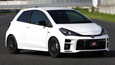 toyota  sporty launches gr brand  japan forcegtcom