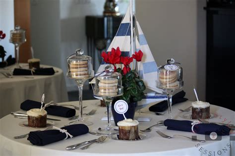 Nautical Baby Shower Decorations For Home: Paperbox Press Parties: Nautical Baby Shower