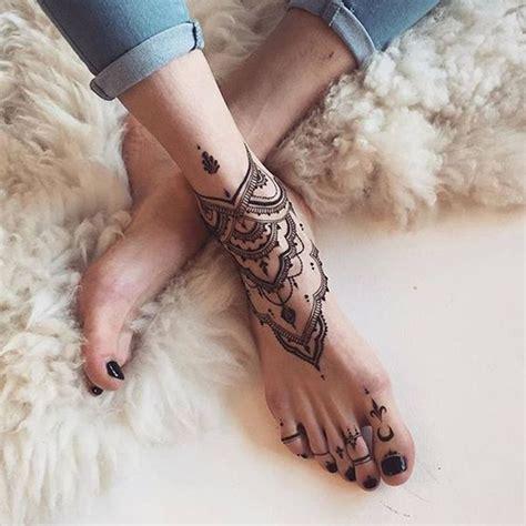 25 best ideas about tatouages mandala on