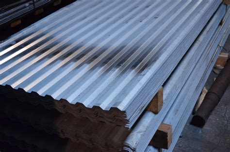 Winner of numerous vendor awards for both quali. Q-Decking & Corrugated Sheets   NYC   Aqel Sheet Metal