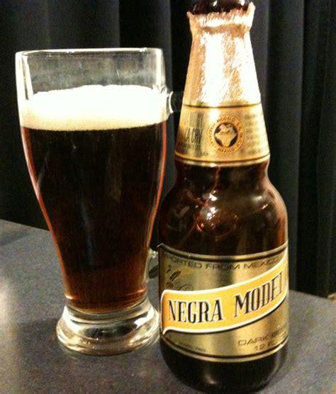 modelo negra the year in beer negra modelo