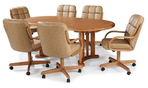 me dining room chairs with casters all chairs design