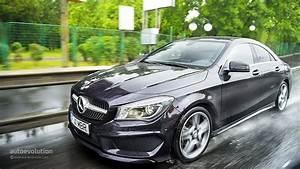 Mercedes Cla 200 Cdi : ficha t cnica mercedes cla 200 cdi amg line ~ Melissatoandfro.com Idées de Décoration