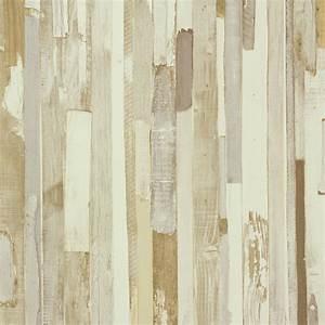 Tapete Holzoptik Weiß : rasch textil tapete holzoptik creme wei tapeten new age 319940 ~ Eleganceandgraceweddings.com Haus und Dekorationen