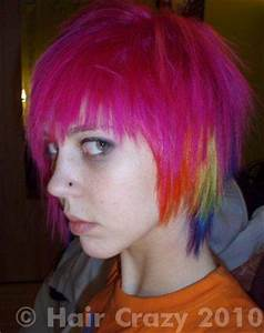 Buy Atomic Pink Special Effects Hair Dye HairCrazy