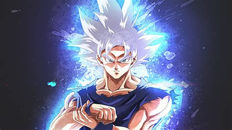 Animated Goku Wallpaper - goku ultra instinct wallpaper 4k wallpaper high