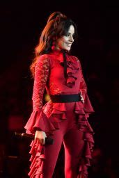 Camila Cabello Performs Live Mtv European Music Awards